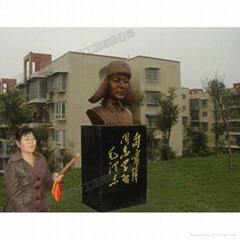 重庆标志性雕塑