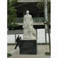 重庆肖像雕塑 2