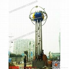 重庆园林雕塑