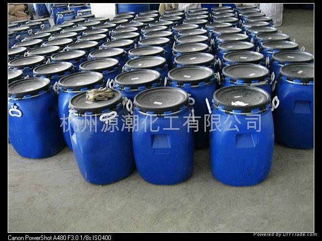 磷系環保型液體紡織品阻燃劑 適合尼龍,滌綸 4