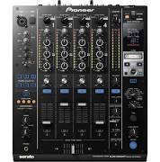 Pioneer DJM-900SRT - 4-Channel Professional DJ Mixer for Serato