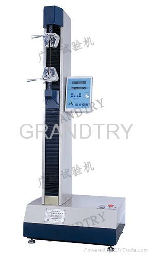 XLD-A电子式拉力试验机 5
