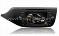 plant wholesale car dvd in Car DVD Player Special NEW CEED KIA