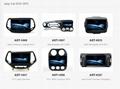 Wholesale 10.1 Inch Auto Navigation Device Head Unit Jeep Grand Cherokee