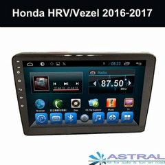 Factory Oem Car Central Media Sat Nav System Honda HRV Vezel 2016 2017