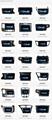 Factory Oem Car Central Media Sat Nav System Honda HRV Vezel 2016 2017