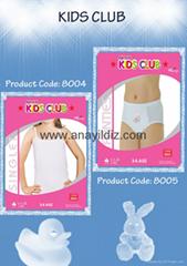 Underwear For Girl