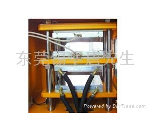電動壓片硫化機 3