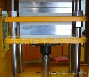 實驗設備壓片機 5