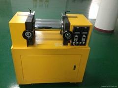 橡膠出片機6寸實驗型開煉機
