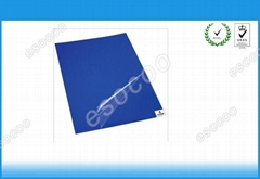 ESD cleanroom sticky mat  for SMT  facotory