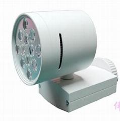 LED植物生长灯LED轨道灯植物墙灯