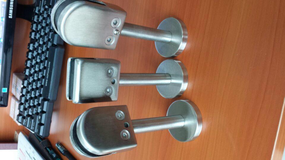 glass clamp 2