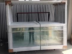 pvc sliding windows with competitve price
