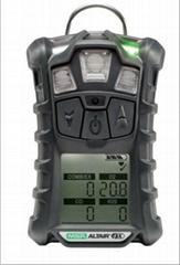 梅思安4X多种气体检测仪便携式复合式南通总代理