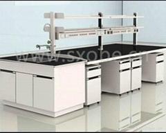 内蒙古包头实验室家具设备