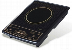 Induction cooker_A01