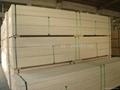 包装用杨木LVL多层板木方