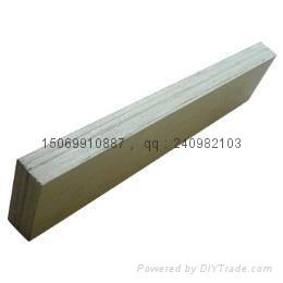 建筑级杨木LVL多层板木方 4