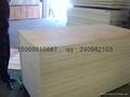 定尺贴面包装板