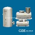 "EN10292 10"" *CL300lb Forged Carbon Steel A105 WN Flange 5"