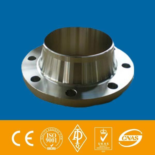 "EN10292 10"" *CL300lb Forged Carbon Steel A105 WN Flange 2"