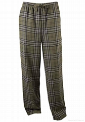 men`s sleep pants