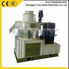 TONY hot sale automatic long-lived wood pellet machine