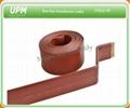 Cooper bus bar insulation heat shrink tube