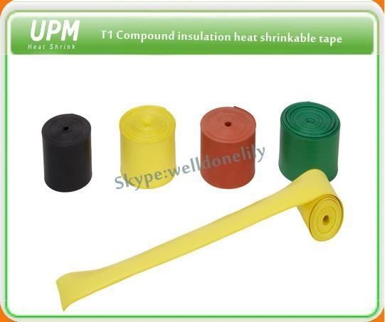 Heat shrinkable Repair Sleeve