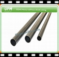 UPM heavy duty heat shrink got UL486D approval