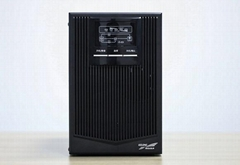 成都科华ups电源新品YTR1-10kva