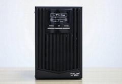 成都科華ups電源新品YTR1-10kva