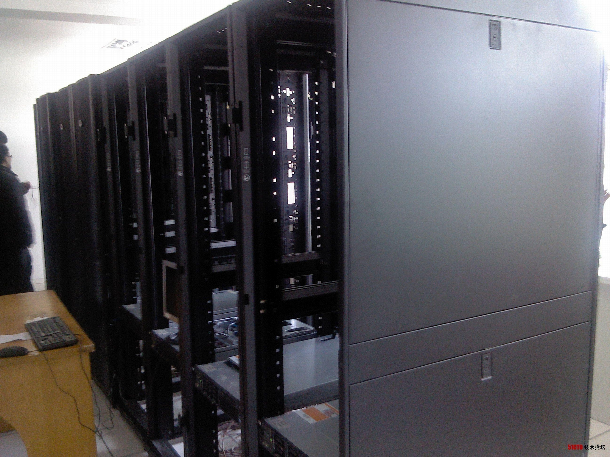 成都KSTAR科士達UPS電源YDC9310 5
