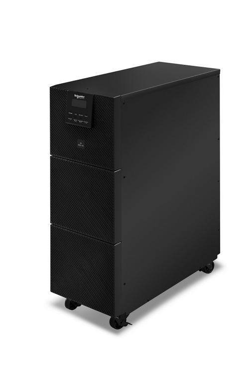 成都施耐德UPS電源SP20KL-33 1