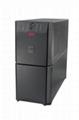 成都施耐德UPS電源SP20KL-33 3