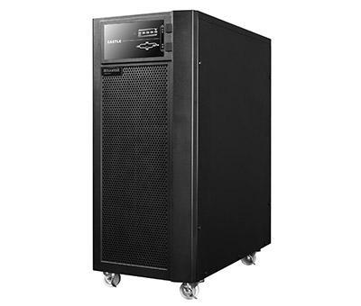 成都艾特网能ups电源昆仑UE-0200NC L高频 20KVA/16000w 三进单出 1