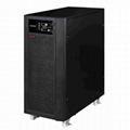 成都艾特网能ups电源昆仑UE-0200NC L高频 20KVA/16000w 三进单出 2