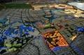 南沙新區規劃模型