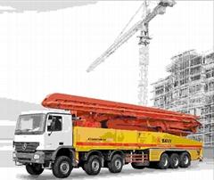 三一、中聯泵車整車及零配件供應
