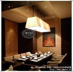 酒店餐厅照明灯具