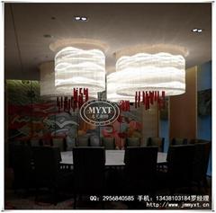 酒店餐廳照明燈具