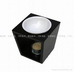 L79   高品質木架香薰爐