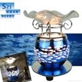 S21深海魚群香薰燈