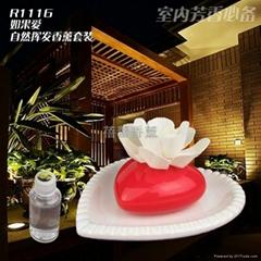 R1116   如果愛(50ML)自然揮發香薰器香座