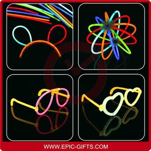 Glow Sticks Glow in the Dark Sticks 4