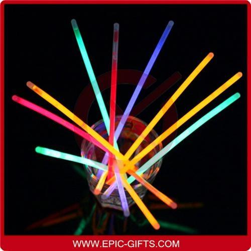 Glow Sticks Glow in the Dark Sticks 3