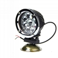 truck 45W CREE LED driving light in 8
