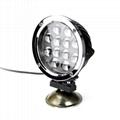 vehicle headlight 60W CREE LED driving