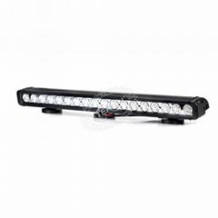 180W CREE led light bar offroad 4x4 truck racing lights